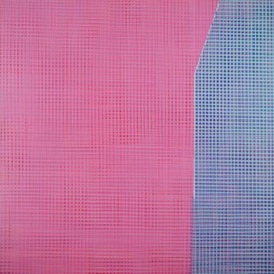 Acrílico sobre tela 220x200cm Colección privada.